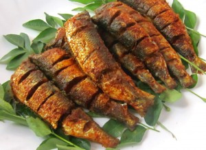 Effects Of Cooking On Omega 3 In Fish